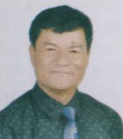 Mr Bishnu